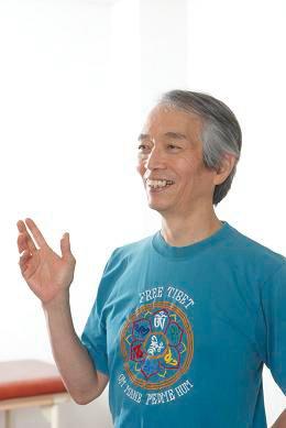 第9回特別講座 龍村式 指ヨガ健康法
